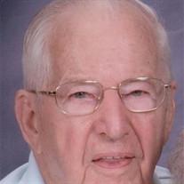 John F. Wiedmar Sr.