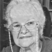 Sara A. Hill