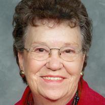 Virginia S Barnes
