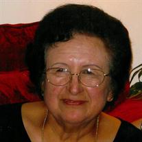Inez Yolanda Gomez Arroba