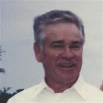 "Mr. James F. ""Wild Bill"" Garris"