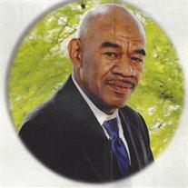 Mr.  Ronnie Everett Thrower Sr.