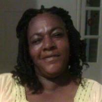 Cheryl Lynn Brewer