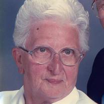 Shirley  Marie Martinson