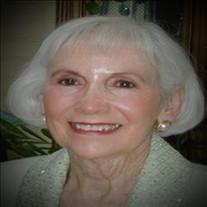 Edith Jo Anderson