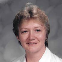 Bonnie Jean Leonard
