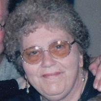 Jacqueline Eunice Grimbol