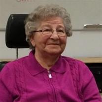 Muriel Byra
