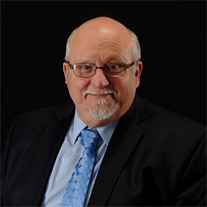 James F.  Bretzinger