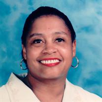 Susan C.  Spencer