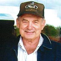Richard F. Radovanic