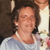 Donna R. (Ross) Tonti