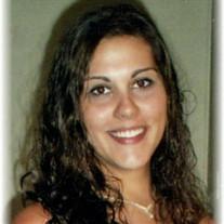 Erica Ann Parsons