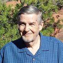 Richard Lee Harrison