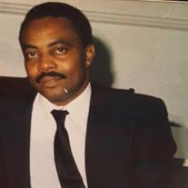 Mr.  Albert  Crawford