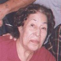 Cora Gutierrez