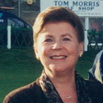 Kay F. Briggs