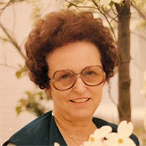 Geneva Brown Moore George of Michie, TN