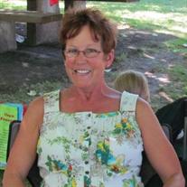 Linda  Sue Melton