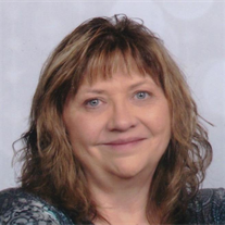 "Josephine ""Josie"" Marie Linnebur"