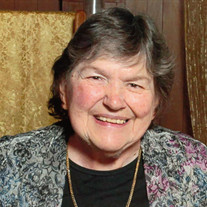 Doris Ruth Lehrer