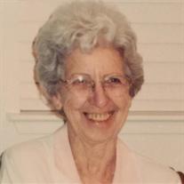 Betty Ann Stratton