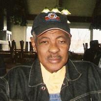 Mr. Charles Lyons