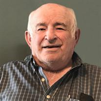 Frank J.  Policky