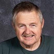 Norman Mitchel SULLINGER