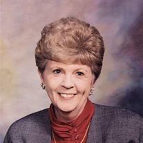Tommie Jean Williams Polk