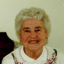 Nellie P.  Cogley