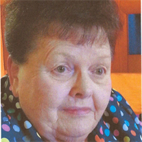 Dorothy Mae Knox (Lebanon)