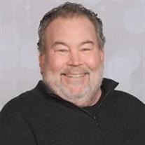 David Michael Miskowic