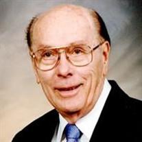 Albert J Retzer