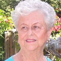 JoAnn Bennett Ashby