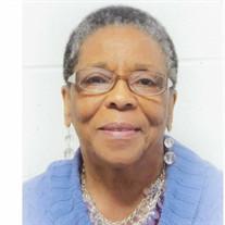 Dr. Hassie Teressa West