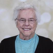 Miriam Katherine Roe