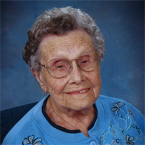 Helen Lucile Dixon