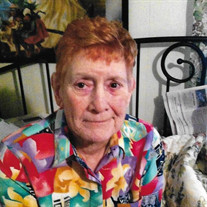Louise Weathington Farmer