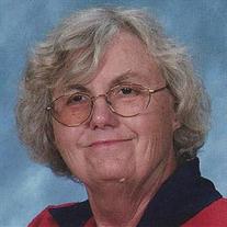Joyce McCall Weidenbach