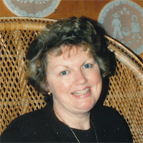 Carol J.D.  Drummond