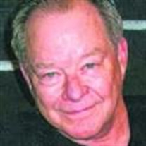 Douglas Gordon Petty
