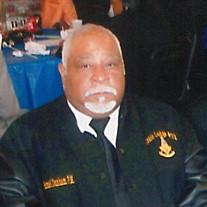 Mr. Samuel Earl Dunham, Jr.