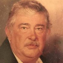 Charles Milton Hallman