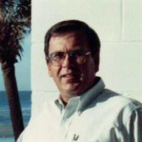 Norman Henry Schultz Jr.