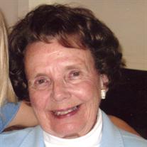 Mrs Jeanne E.  Sherry