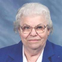 Tillie C. Beckman