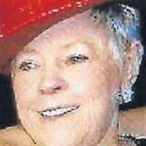 Jane A. Fenaughty