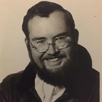 Mark Charles Stevenson