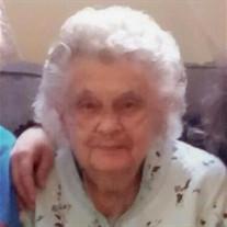 Mrs.  Joyce Karen  Oswald